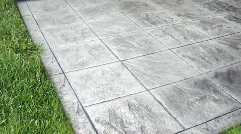 avantaje beton amprentat